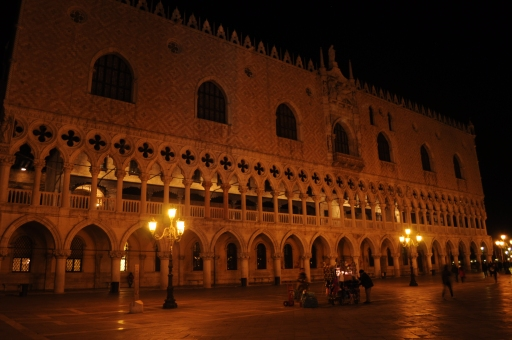 ETRO Relent Venice Palace