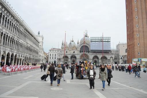 ETRO Relent Venice Palazzo