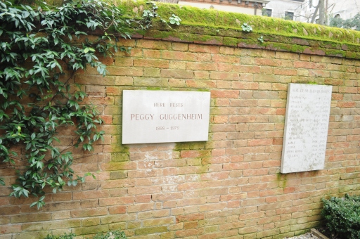 ETRO Relent Venice Pegggy Guggenheim