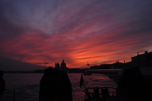 ETRO Relent Venice Sunset