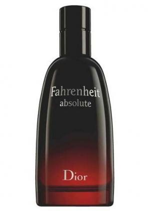 Fahrenheit Absolute Fragrantica