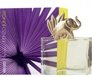 Jungle L'Elephant Fragrantica