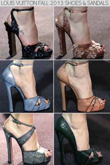 louis-vuitton-fall shoes-2013-stylefrizz