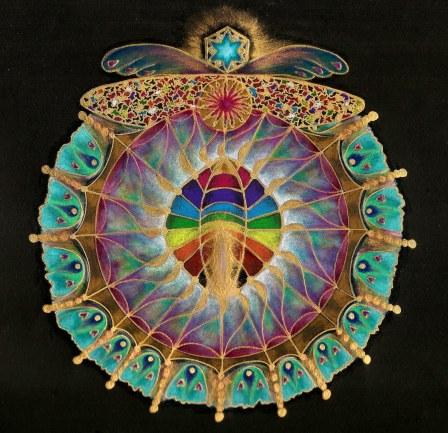 Neroli Feminine Rainbow Power Flickr