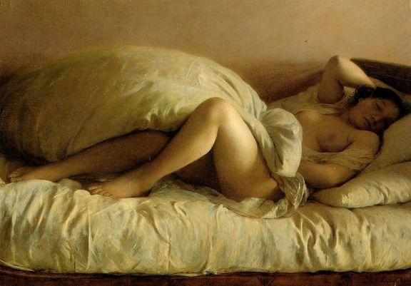 So Nude Johann_Baptist_Reiter WikimediaCommons
