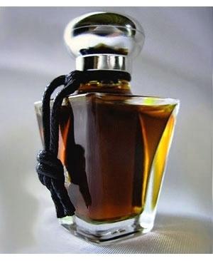 SOIVOHLE Leather Krem Fragrantica