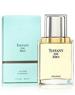 Tiffany for Men Tiffany Fragrantica