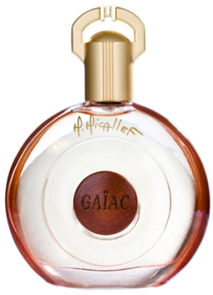 Gaiac M. Micallef Fragrantica