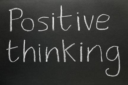 PositiveThinking TheMindsetMaven