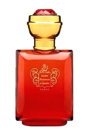 Racine Maitre Parfumeur et Gantier Fragrantica