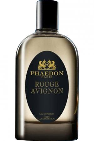 Rouge Avignon Phaedon Fragrantica