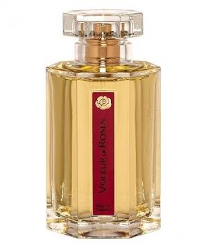 Voleur de Roses L`Artisan Parfumeur Fragrantica
